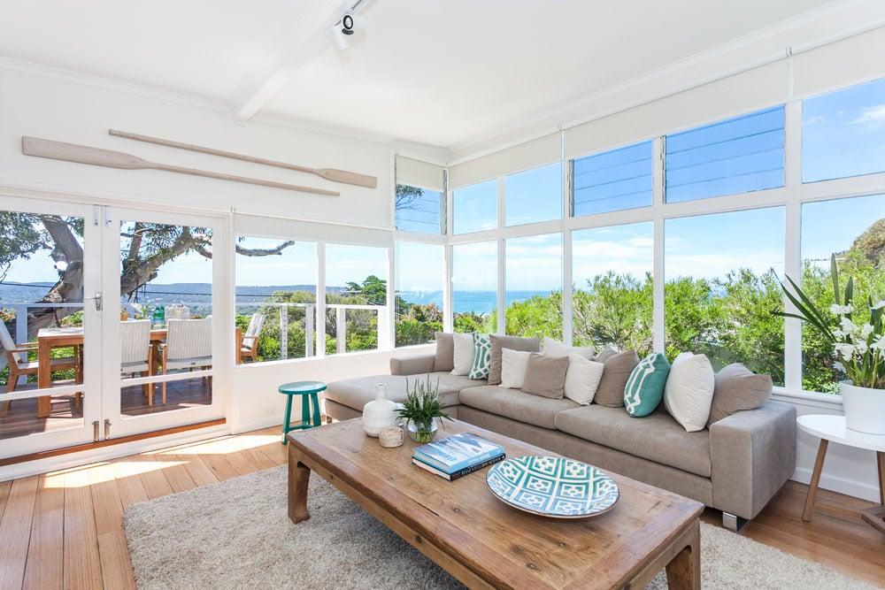 The Characteristics That Define Australian Coastal Design