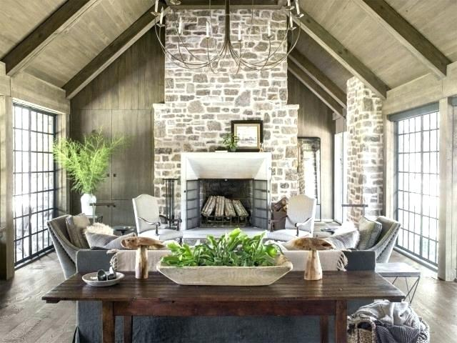 20 beautiful examples of french country living rooms