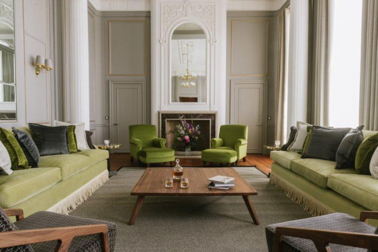 Scottish Interior Design