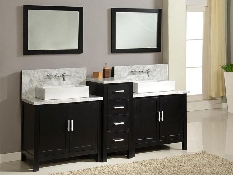 Here S A Quick Bathroom Sink Size Guide