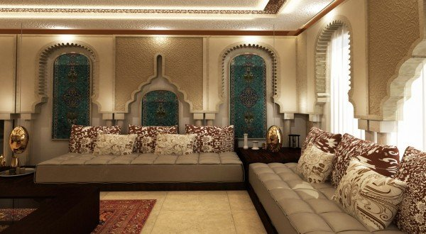 The Characteristics That Define Moroccan Interior Design