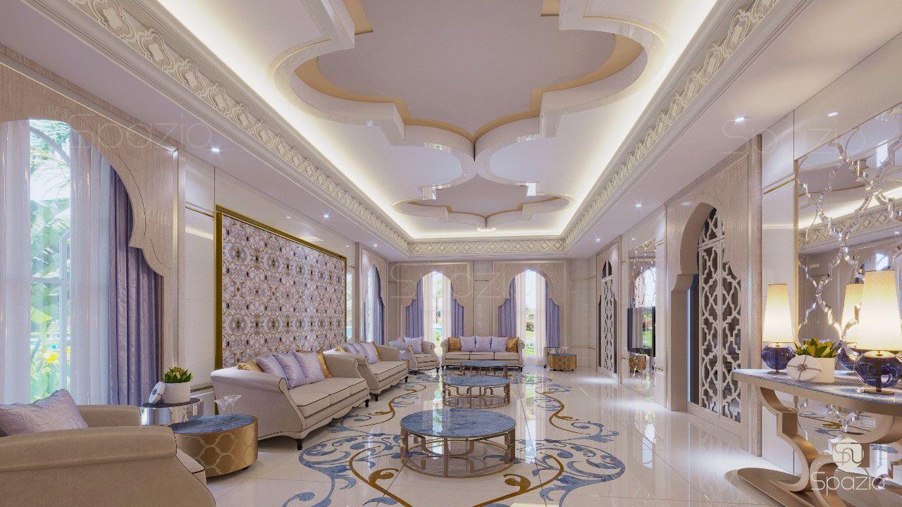 The Characteristics That Define Moroccan Interior Design