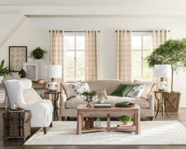 A Smart Guide on How to Choose Curtains for the Living Room