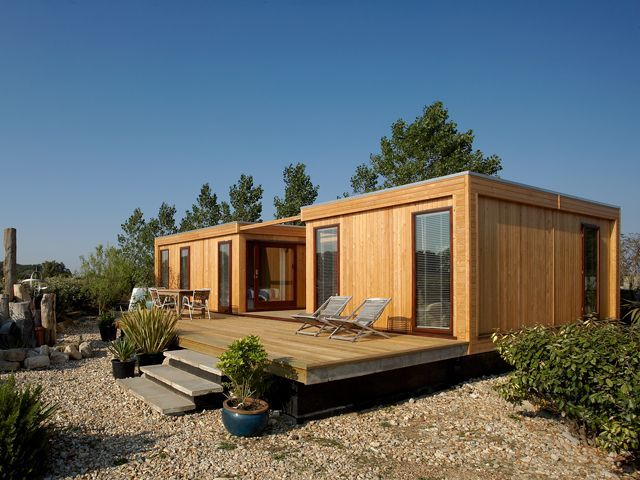 20 Modular Homes That Will You Away