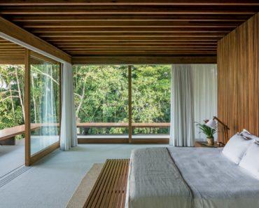 The Key Characteristics of a Brazilian Style Bedroom