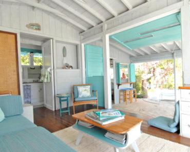 The Key Characteristics of a Caribbean Style Bedroom