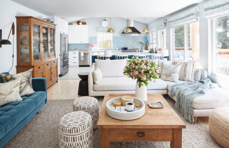 . 20 Family Room Ideas Perfect for 2019
