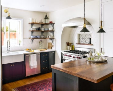 The Key Characteristics of a Moroccan Style Kitchen