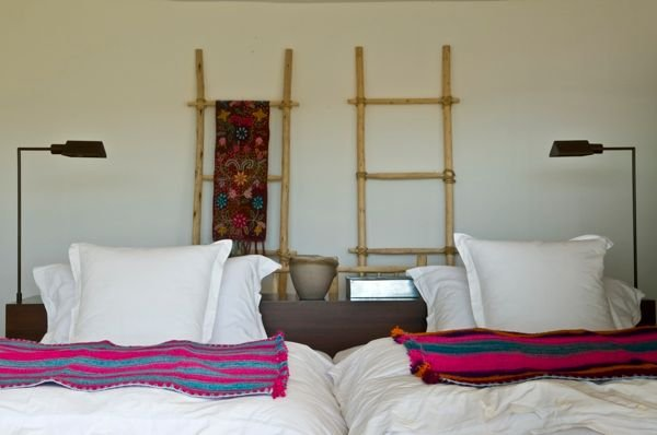 Peruvian Bedroom