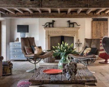 The Key Characteristics of a Scottish Living Room