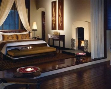 The Key Characteristics of a Thai Style Bedroom