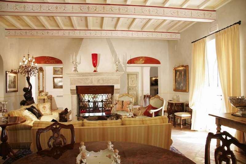 The Defining Characteristics of Italian Interior Design