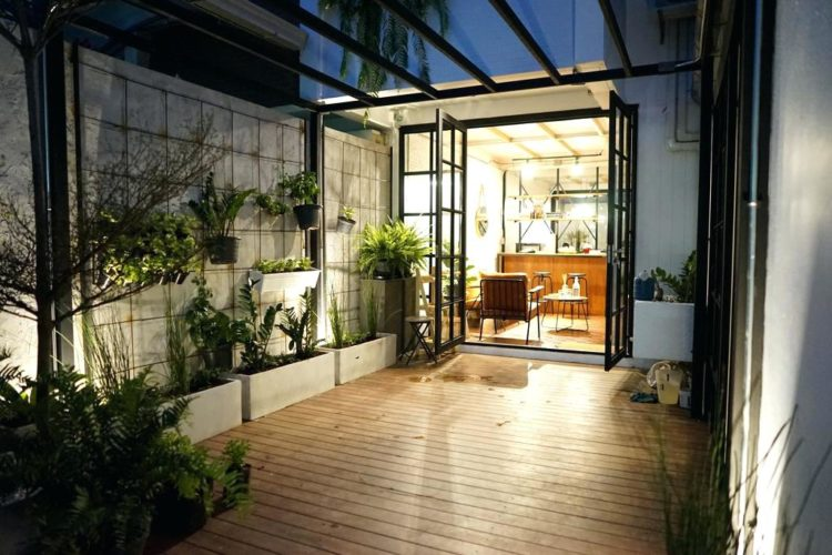 The Characteristics That Define A Thai Style Home