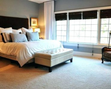 How to Know if a Bedroom Bench is Right For You