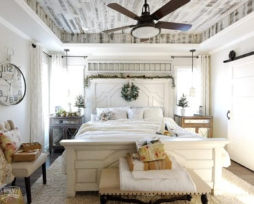 How to Achieve the Perfect Farmhouse Bedroom Look