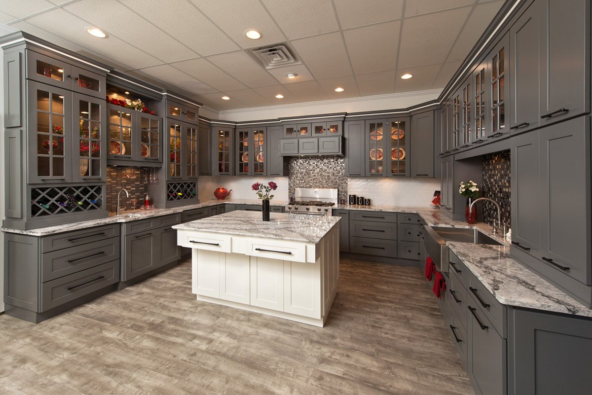 A Simple Guide on How to Install Kitchen Cabinets