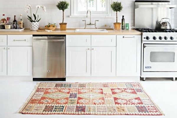 When Are Kitchen Rugs the Right Decision?