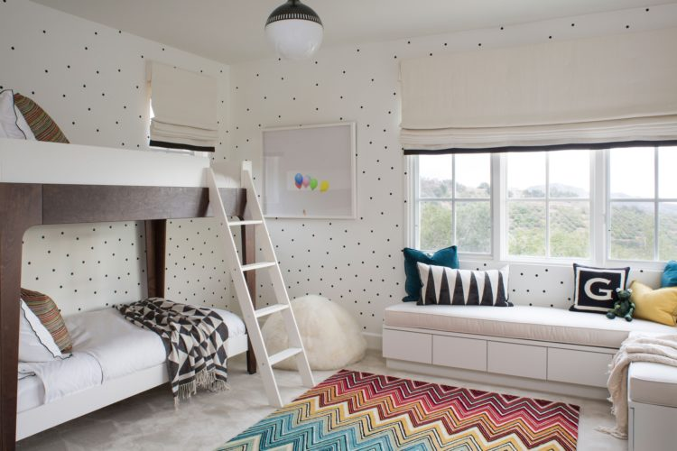 Kid Bedroom Design