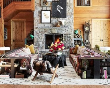 Check Out Instagram Founder Kevin Systrom's Lake Tahoe Retreat