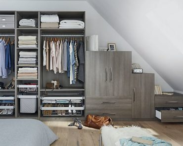 10 Ideas to Maximize Storage in the Bedroom
