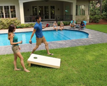 Five Backyard Sports Games for Your Next Party