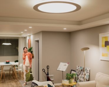 10 Tips to Get Your Living Room Lighting Just Right