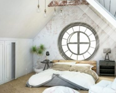 20 Beautiful Rooms Utilizing Porthole Windows