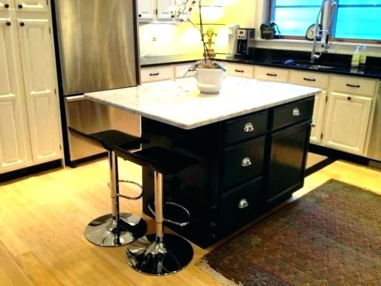 Is A Rolling Kitchen Island Right For You