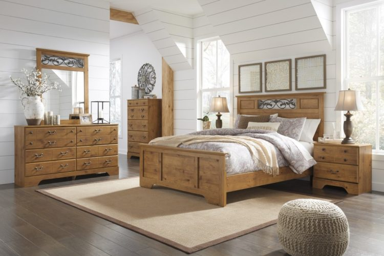 How To Choose The Right Bedroom Dresser