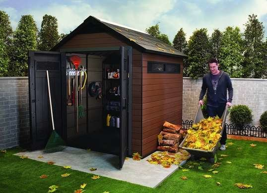 Best Shed