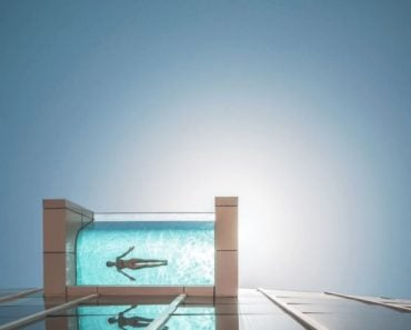 10 of the Most Daring and Dangerous Swimming Pools in the World