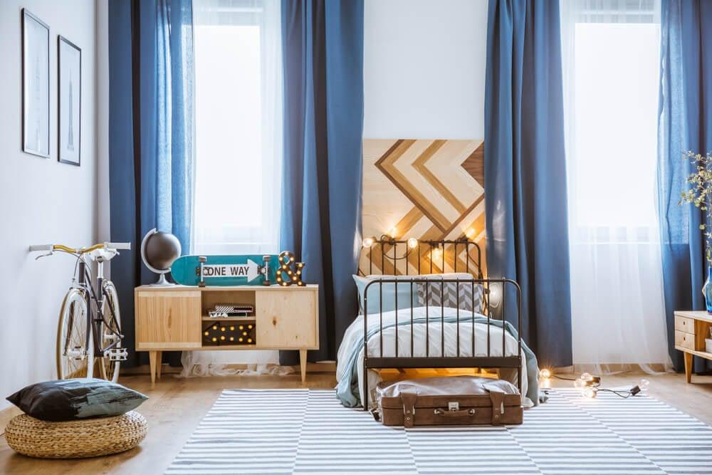 20 Creative Teen Bedroom Ideas