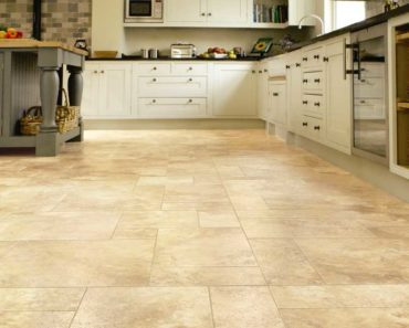 Is There Such Thing as a Groutless Tile?