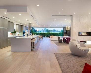 Giada De Laurentiis is Selling Her $7 Million Pacific Palisades Home