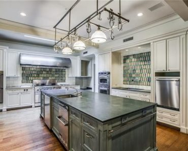The Various Types of Lighting a Kitchen Benefits From