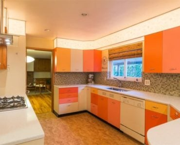 10 Tips to Make Your Kitchen Look More Fun