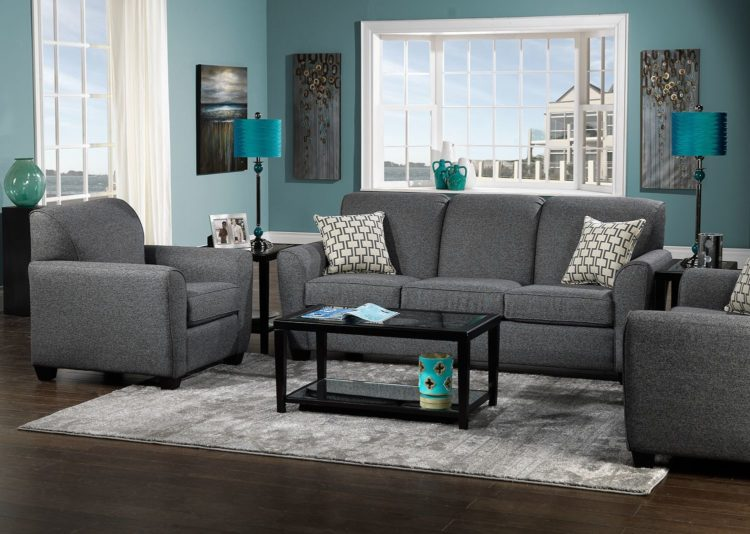 20 Gorgeous Examples Of A Teal Living Room