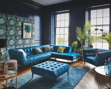 10 Ways to Make Your Living Room More Relaxing