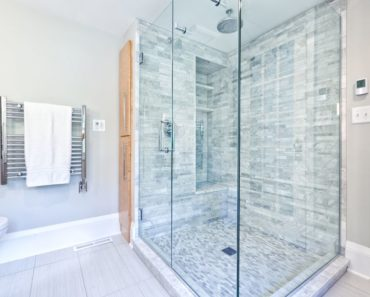 The Step by Step Guide to Cleaning Glass Shower Doors