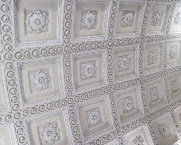 What is a Coffered Ceiling and Is It Right For You?