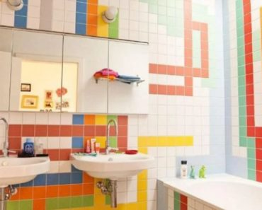 10 Ideas To Spruce Up the Design of Your Kid's Bathroom