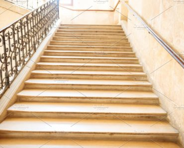 10 Reasons to Consider Getting Marble Stairs