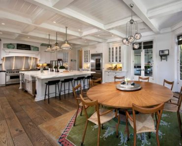 10 Tricks to Make Your Kitchen Look More Luxurious