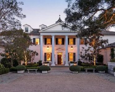 Check Out Rob Lowe's Unbelievable $47 Million Mansion