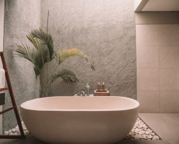 The New Trend in Bathroom Design That Is Sweeping the Internet