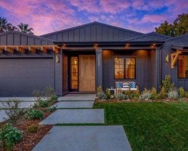 Melissa McCarthy's New $2.4 Million San Fernando Valley Home