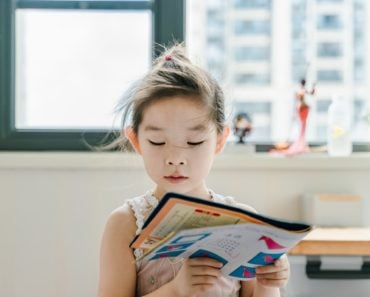 How to Create the Ideal Reading Space for Your Child