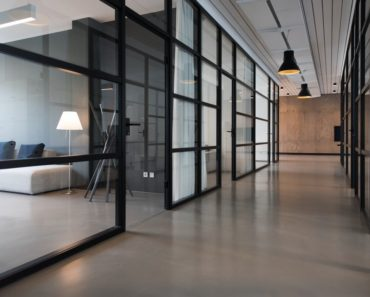 10 Ways Office Design Will Change in the Near Future