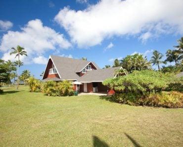 Check Out Julia Roberts' $28 Million House in Kauai, Hawaii