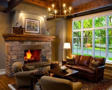10 Essentials for the Perfect Craftsman Living Room